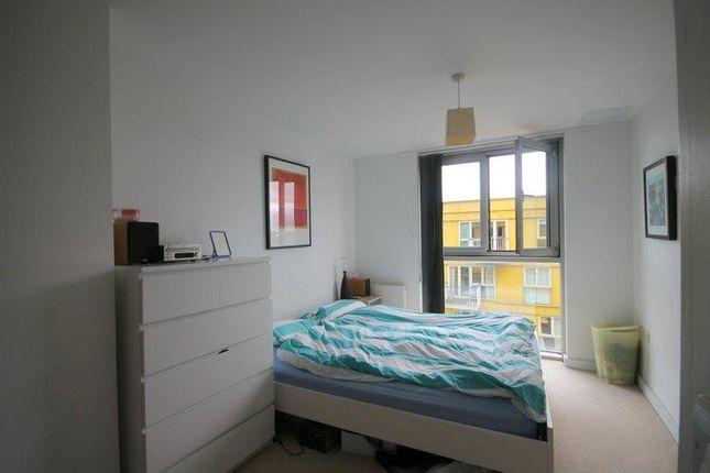 Bedroom 2 View 2 of Eden Grove, London N7