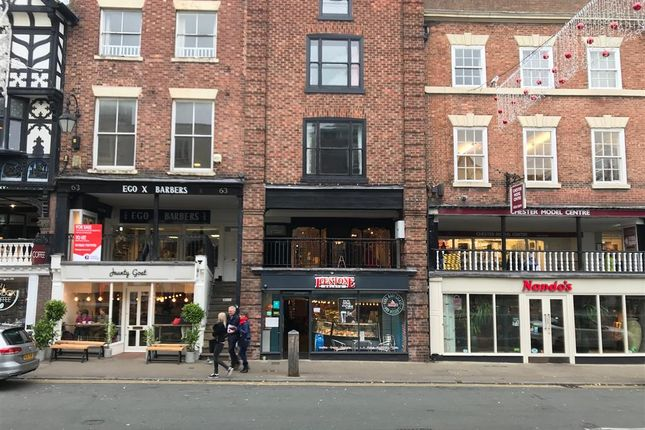 Thumbnail Retail premises for sale in Bridge Street, Chester