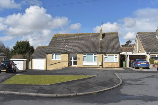 2 bed detached bungalow for sale in College Road, Bredon, Tewkesbury