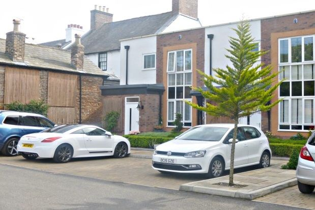 Thumbnail Property to rent in Grenfell Park, Parkgate, Neston