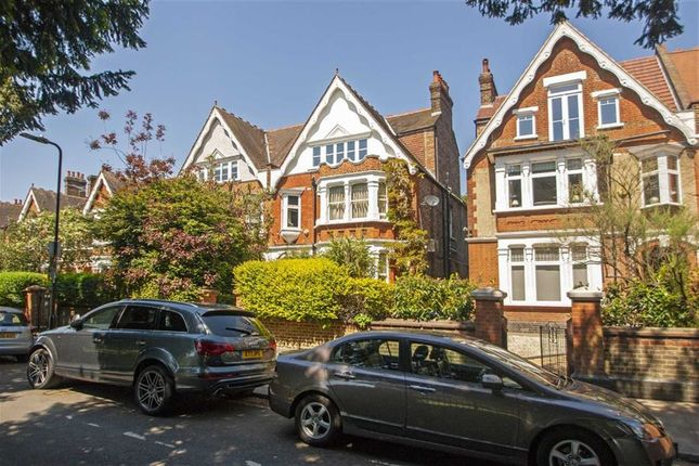 Thumbnail Semi-detached house for sale in Twyford Crescent, Acton, London