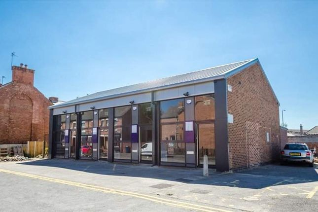 Thumbnail Office to let in Thoroton Road, West Bridgford, Nottingham
