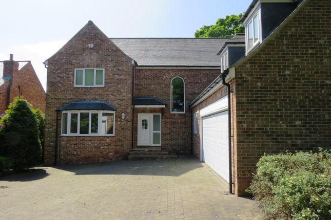 Thumbnail Property to rent in Towers Lane, Crofton, Wakefield