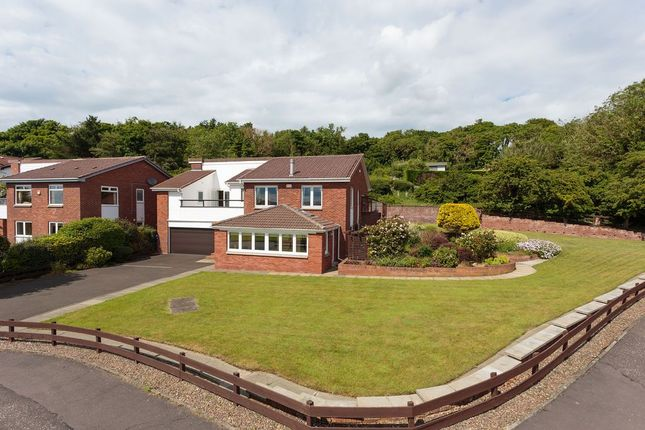 Thumbnail Detached house for sale in 2 West Harbour Road, Charlestown, Fife
