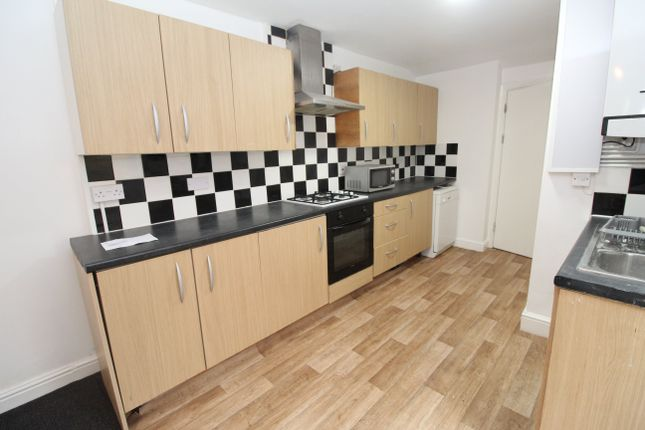 Thumbnail Property to rent in Moy Road, Cathays, Cardiff