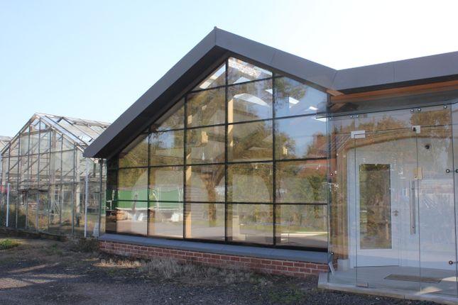 Thumbnail Office to let in Marsh Lane, Stanstead Abbotts