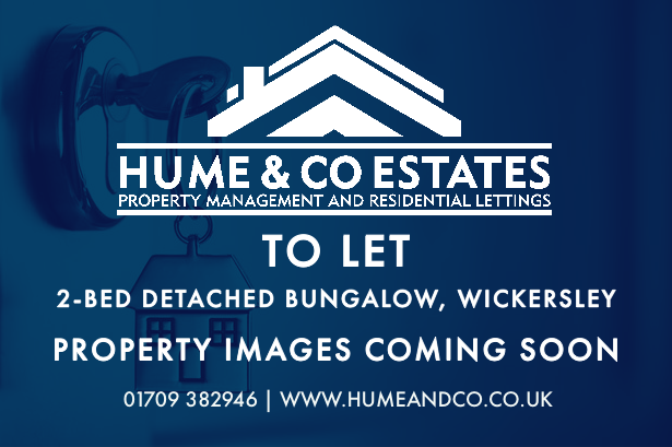 Thumbnail 2 bed bungalow to rent in Goose Lane, Wickersley, Rotherham