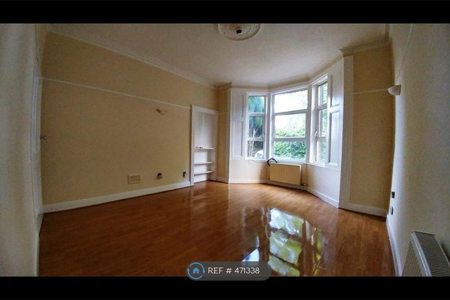 Thumbnail Terraced house to rent in Ross Street, Paisley
