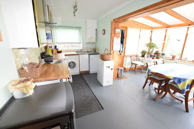 Kitchen Diner of Den Hill, Eastbourne BN20
