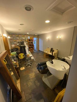 Back Room of Bute Street, Treorchy CF42