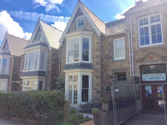 Thumbnail End terrace house for sale in Penzance, Cornwall