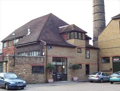 Thumbnail Office to let in Hollingworth Court, Turkey Mill Business Park, Ashford Road, Maidstone, Kent