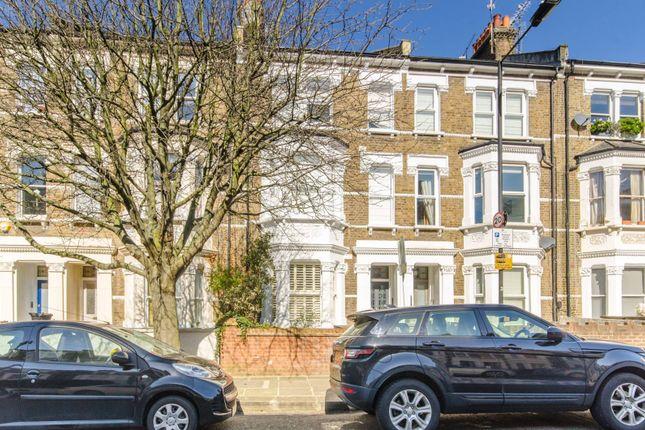 Bradiston Road, Maida Hill, London W9