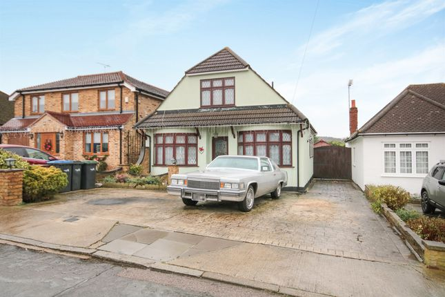Thumbnail Bungalow for sale in Beech Avenue, Enfield