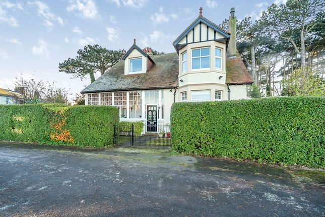 Detached house for sale in Silloth, Wigton, Cumbria