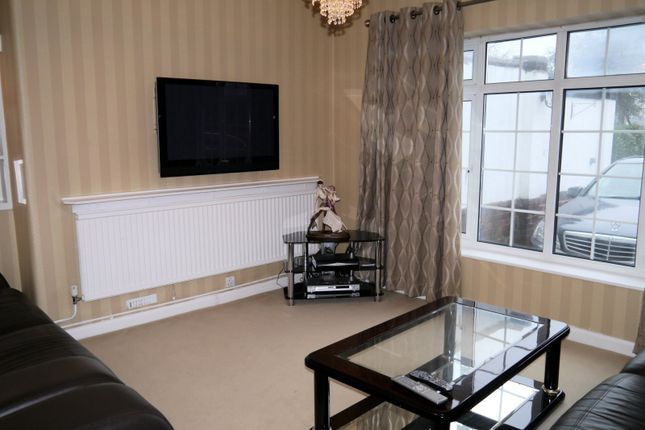 Sitting Room of Stanhope Road, Bowdon, Altrincham WA14