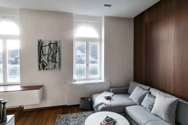 Thumbnail Apartment for sale in 18, Belgrad Wharf Budapest, Hungary