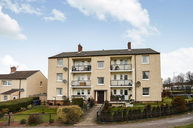 Thumbnail Flat to rent in Eskview Road, Mayfield, Dalkeith