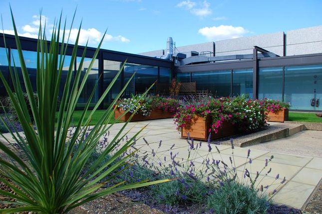 Office to let in Langstone Park, Langstone Road, Havant, Hampshire
