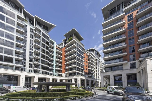 Thumbnail Flat To Rent In The Boulevard Imperial Wharf London