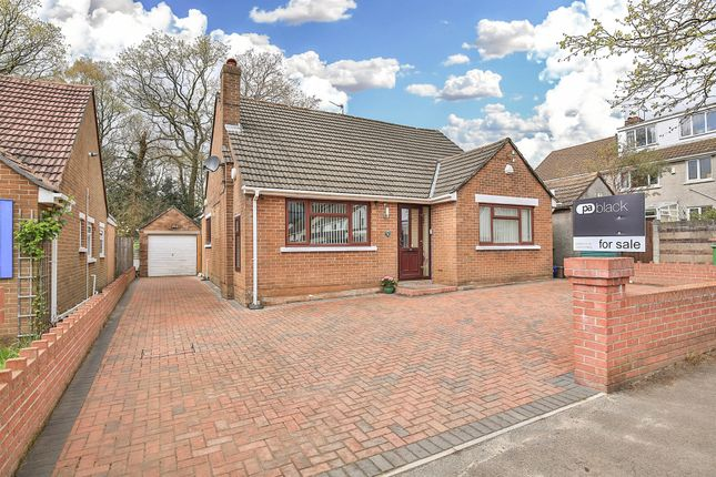 Thumbnail Detached bungalow for sale in Heol Tyn Y Coed, Rhiwbina, Cardiff