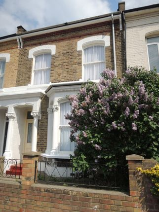 Thumbnail Terraced house for sale in Kersley Road, London