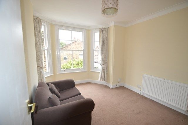 Thumbnail Flat to rent in North Grove, London