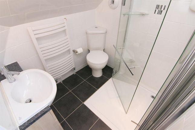 Shower Room of Thornton Crescent, Gayton, Wirral CH60