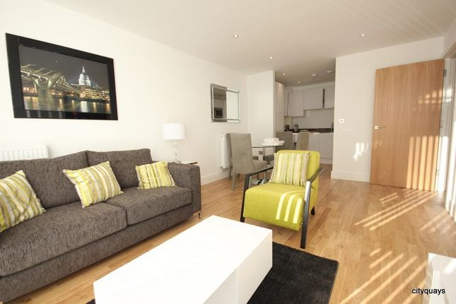 Thumbnail Flat for sale in Barking, Cambridge Road, Barking