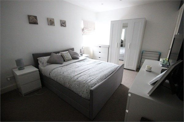 Bedroom of Station Road, Kelty KY4