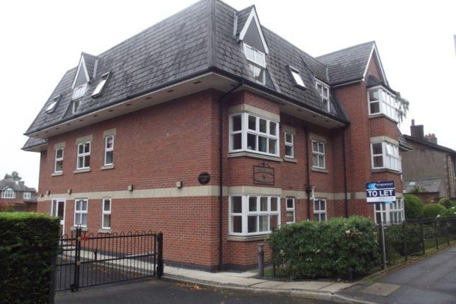 Thumbnail Terraced house to rent in Centurion Court, Watling Street Road, Preston
