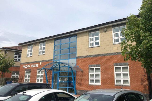 Thumbnail Office for sale in Falcon Court, Preston Farm, Stockton On Tees