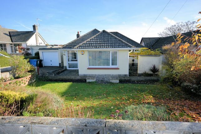 Thumbnail Detached bungalow for sale in Lytham Road, Broadstone