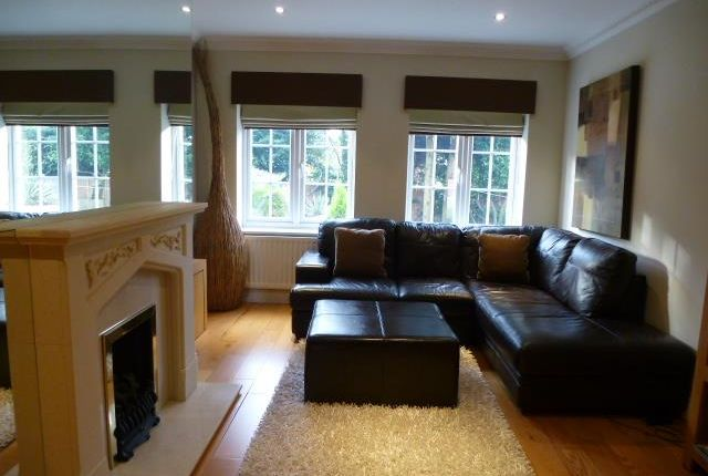 Living Room of Kenilworth Close, Balsall Common, Coventry CV7