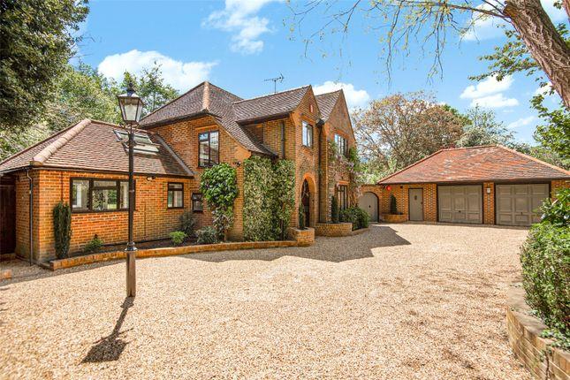 Thumbnail Detached house for sale in Poyle Lane, Burnham