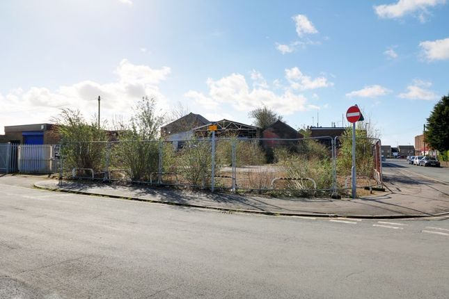 Photo 2 of Potential Residential Development Site, 14-16 Collum Lane, Scunthorpe DN16