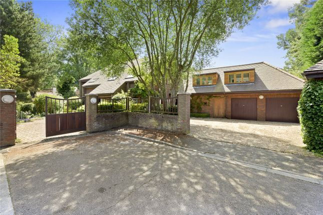6 bed detached house for sale in Parklands Close, East Sheen