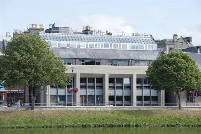 Thumbnail Office to let in Moray House, Suite 3, Third Floor, 16 - 18 Bank Street, Inverness