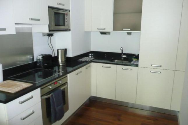 Thumbnail Flat to rent in The Edge, Clowes Street, Salford
