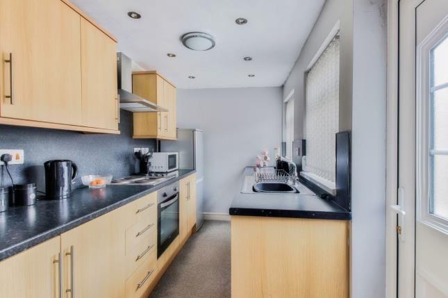 Kitchen of Hapton Road, Padiham, Burnley, Lancashire BB12