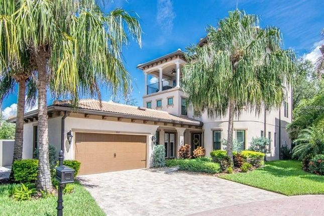 Thumbnail Property for sale in 3003 Bay Heron Place, Tampa, Florida, United States Of America