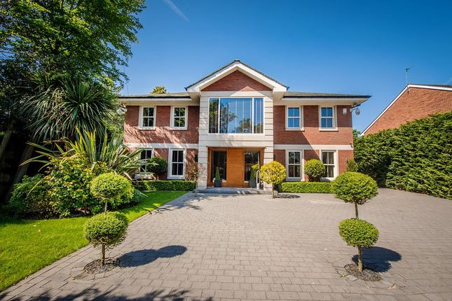 Thumbnail Detached house for sale in Freshfield Road, Liverpool, Merseyside