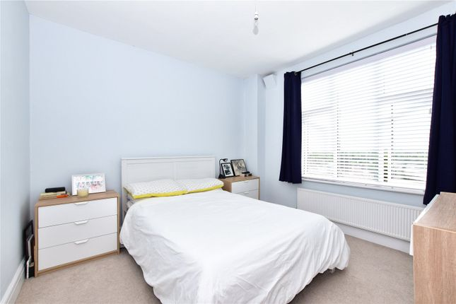 Bedroom One of Watford Road, Croxley Green, Rickmansworth, Hertfordshire WD3