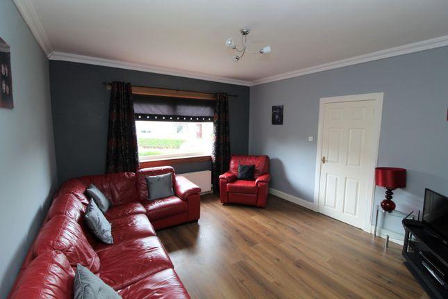 Lounge of Glenlamont, Cumnock KA18