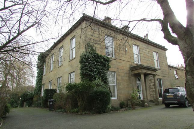 Thumbnail Link-detached house for sale in Wakefield Road, Huddersfield