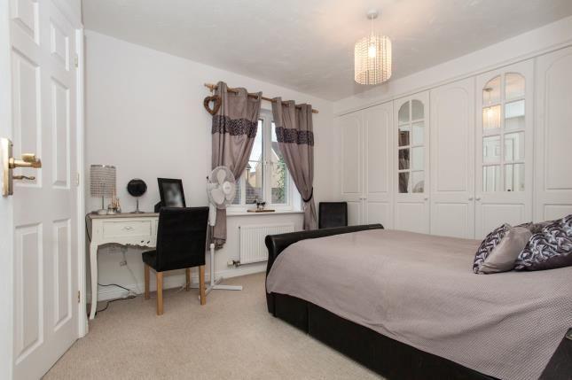 Bedroom One of Papworth Everard, Cambridge, Cambridgeshire CB23