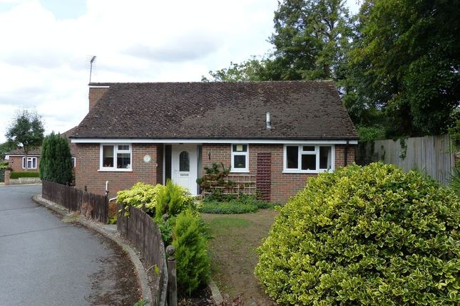 Thumbnail Detached bungalow for sale in New Road, Bourne End