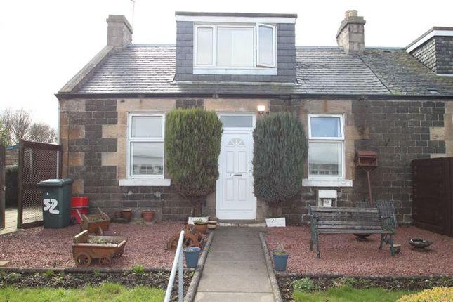 Thumbnail Terraced house for sale in Bridge Street, Newbridge, Midlothian