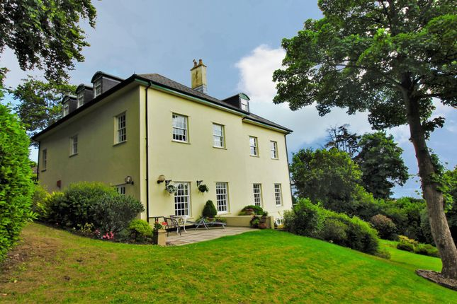 Thumbnail Flat for sale in Hillesdon Road, Torquay