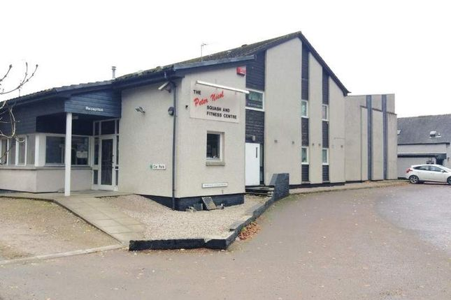 Thumbnail Leisure/hospitality for sale in Broadstraik, Westhill